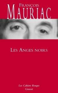 Les anges noirs: roman