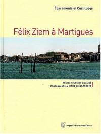 Félix Ziem à Martigues