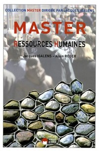 Master ressources humaines