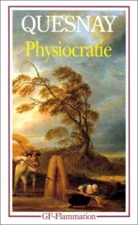 Physiocratie