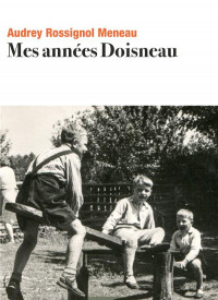 Mes années Doisneau