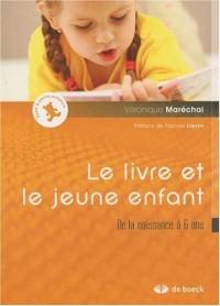 Le Livre et l'Enfant