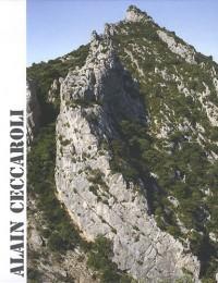 Journal d'un paysage: Ventoux et comtat venaissin
