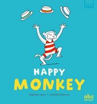 Little zoo - Happy Monkey