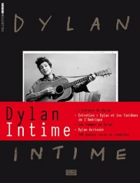 Bob Dylan Intime
