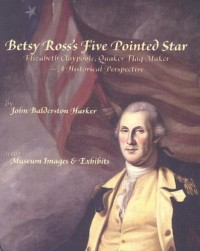Betsy Ross's Five Pointed Star