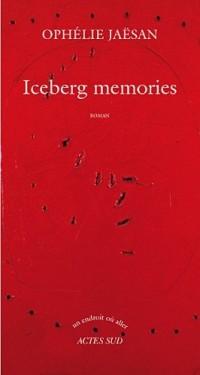 Iceberg memories