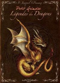 Petit Grimoire Légendes des Dragons