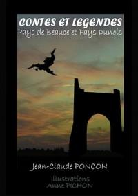 Contes et légendes: Pays de Beauce et Pays Dunois