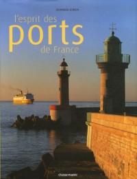 L'esprit des ports de France