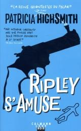 Ripley s'amuse - NED 2018