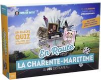 En route pour la Charente-Maritime
