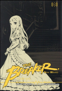 The Breaker New Waves T09