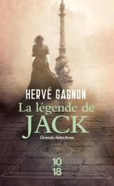 La Légende de Jack [Poche]