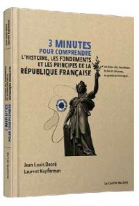3 minutes pour comprendre l'Histoire, les fondements et les principes de la République française
