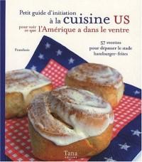 Petit guide d'initiation à la cuisine US