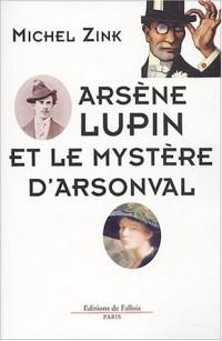 Arsène Lupin et l'Affaire d'Arsonval