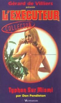 Exécuteur Collector, numéro 4