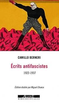 Écrits antifascistes: 1922-1937