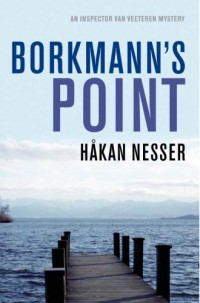 Borkmann's Point