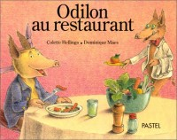 Odilon au restaurant