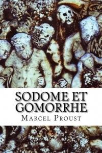Sodome et Gomorrhe: À la recherche du temps perdu #4