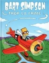 Bart Simpson, Tome 17 : Auto-promoteur