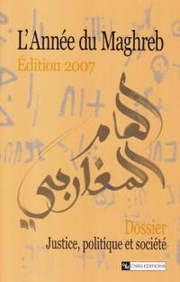 L'année du Magreb 2004