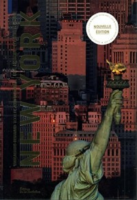 New York. une histoire d'architecture