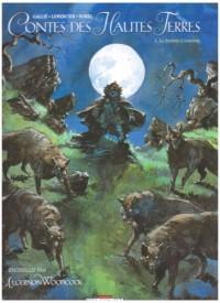 Contes des hautes terres, Tome 2 : La Sixième Couronne suivi de Le massacre des chats