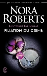 Filiation du crime [Poche]
