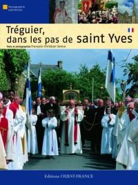 Tréguier, dans les pas de saint Yves