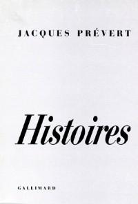 Histoires et d'autres histoires