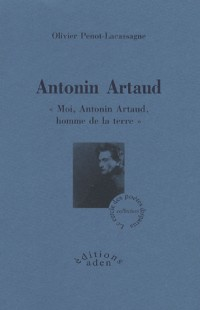 Antonin Artaud :