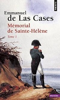 Mémorial de Sainte-Hélène (1)