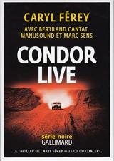Condor Live [Livre audio]