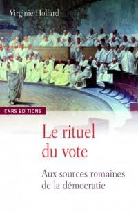 Le rituel du vote : Les assemblées romaines du peuple