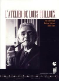 Atelier de Louis Guilloux