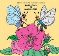 Papillons et mamillons