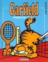 Les Indispensables BD : Garfield, tome 1 : Garfield prend du poids