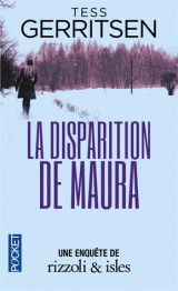 La Disparition de Maura [Poche]