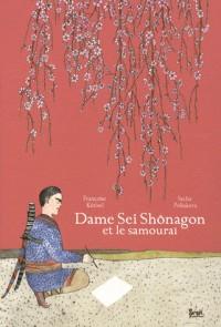 Dame Sei Shônagon et le samouraï