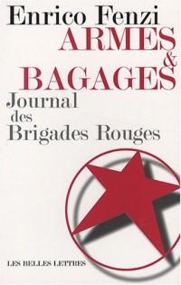 Armes et bagages