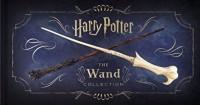 Harry Potter le Livre des Baguettes