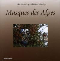 Masques des Alpes