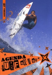 Agenda Surf 08/09