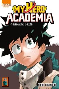 My Hero Academia T15