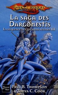 Lancedragon, numéro 56 : La Saga des dargonestis