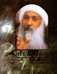 La Méditation, porte vers l'intériorité