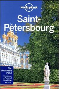 Saint-Pétersbourg City Guide - 3